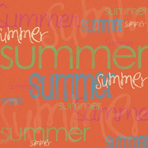 Orange Summer Twitter Backgrounds Orange Summer Twitter Themes
