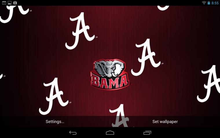 Alabama Live Wallpaper HD   Android Apps on Google Play
