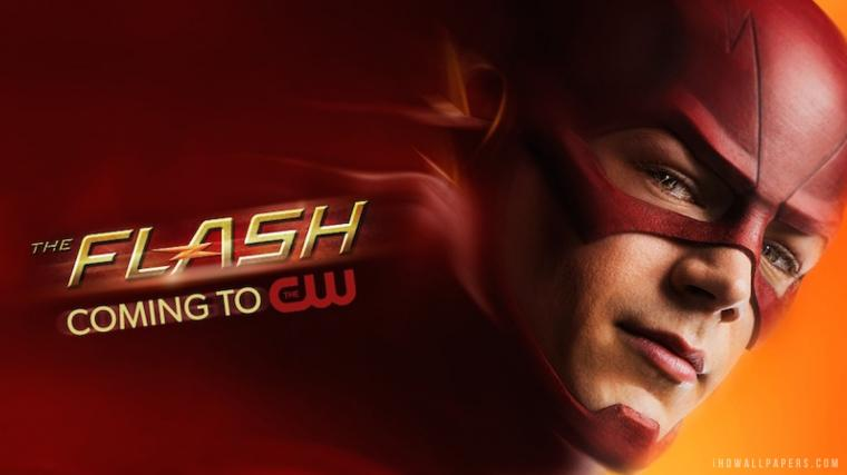The Flash 2014 TV Series HD Wallpaper   iHD Wallpapers