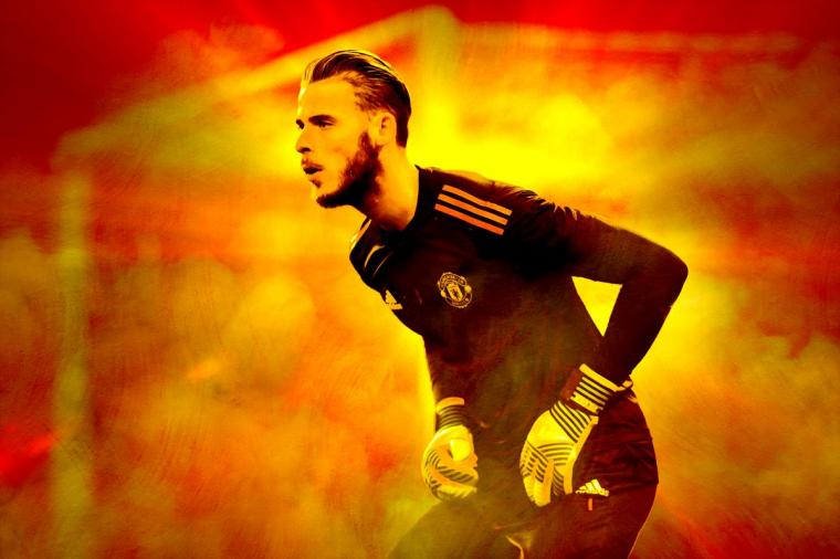 David de Gea Is Having One of the Best Goalkeeping Seasons Ever