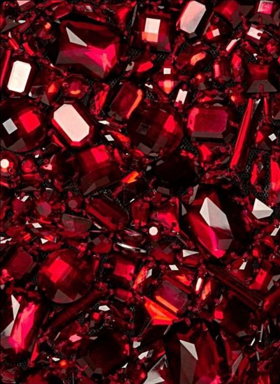 rubies gems background textbox aesthetic redaesthetic