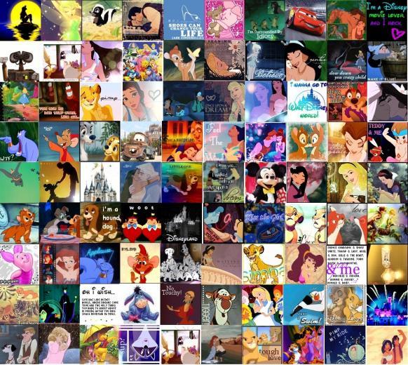 Classic Disney Wallpaper   Classic Disney Photo 7508807