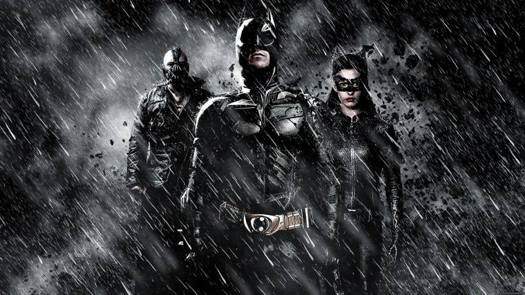 The Dark Knight Rises Movie Wallpapers HD Wallpapers