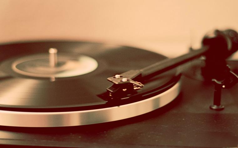 Turntable Record Player Wallpapers   1680x1050   209206