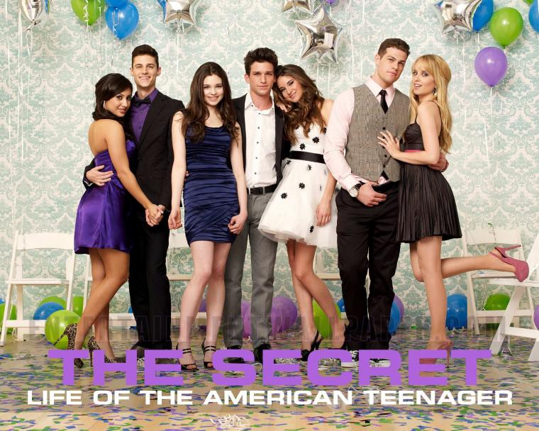 The Secret Life of the American Teenager Wallpaper   20031841