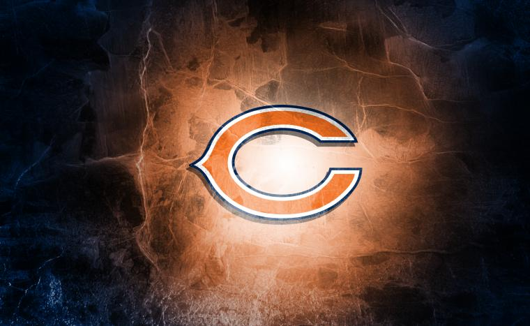 Chicago Bears Football Team Logo Wallpapers HD