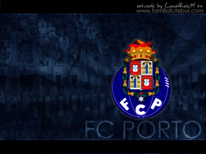 FC Porto Wallpaper 8   1024 X 768 stmednet