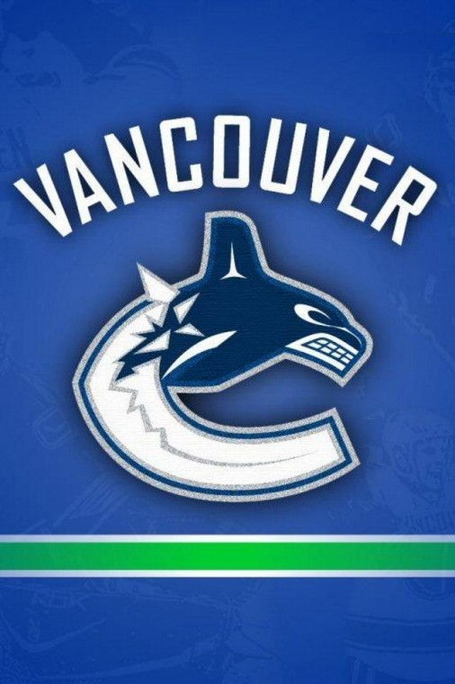 Vancouver Canucks NHL   Download iPhoneiPod TouchAndroid Wallpapers