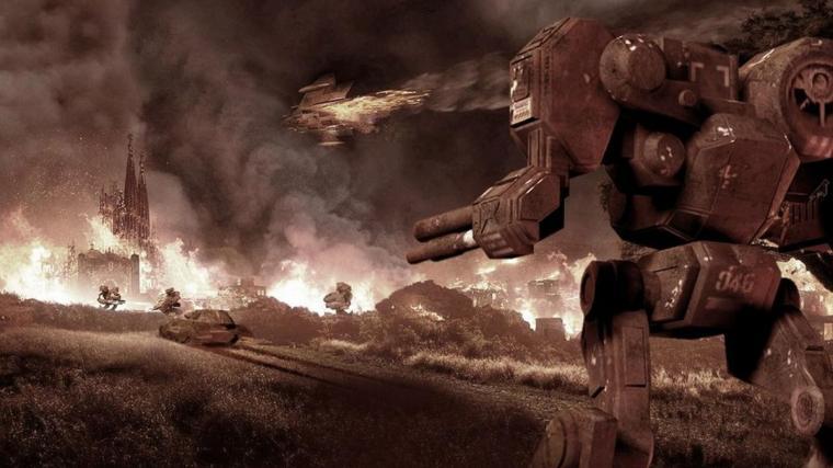 Battletech wallpaper 1600x1000 HQ WALLPAPER   31750