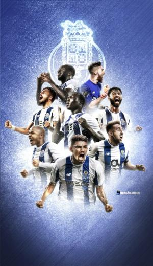 Fc Porto Wallpapers 72 images in Collection Page 1