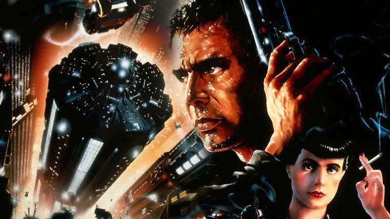 Movie Blade Runner Wallpaper 1920x1080 Movie Blade Runner