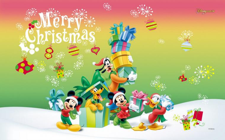 10 cute christmas wallpapers and Desktop Windows All for Windows 10
