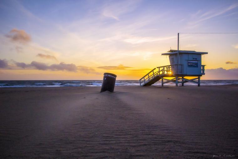 griffith Observatory Oscars Venice beach Newport beach Venice
