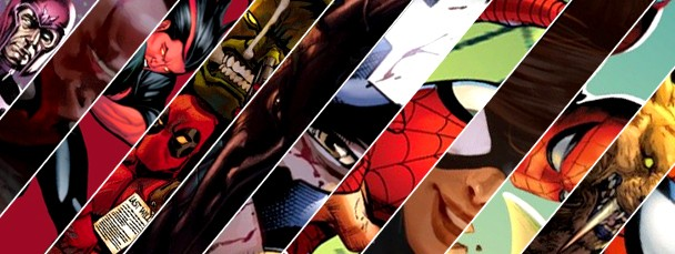 Wallpapers Featuring Marvels Finest Marvel Heroes News Marvel