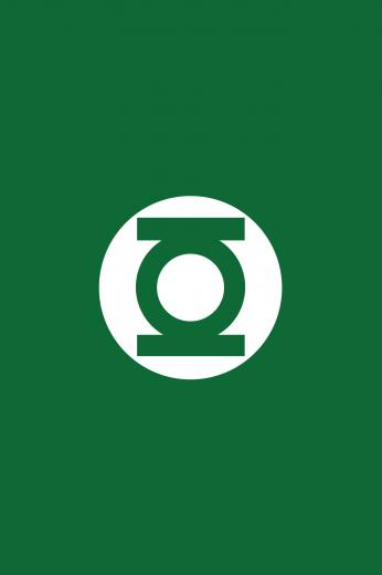 27 Papis de parede Nerds para Iphone e Android Green lantern
