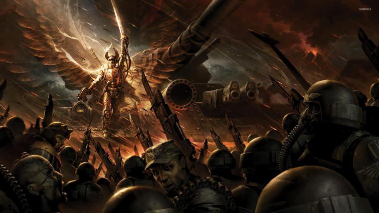 Warhammer wallpaper   Game wallpapers   15578