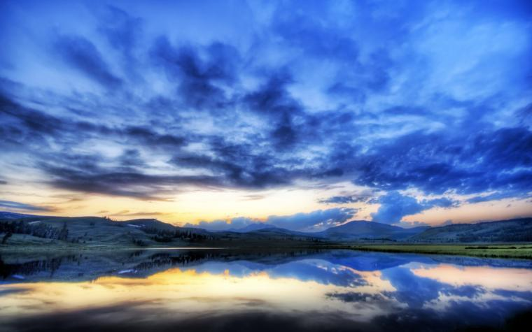 Yellowstone National Park Hd 6 Background   Trendy Wallpapers