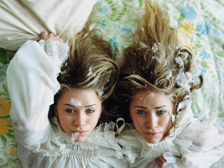 Olsen Twin Wallpaper   Mary Kate Ashley Olsen Wallpaper 17376367