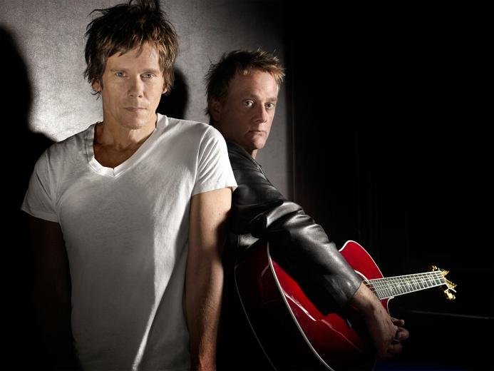 The Bacon Brothers Thicker Than Blood Bacon Brothers