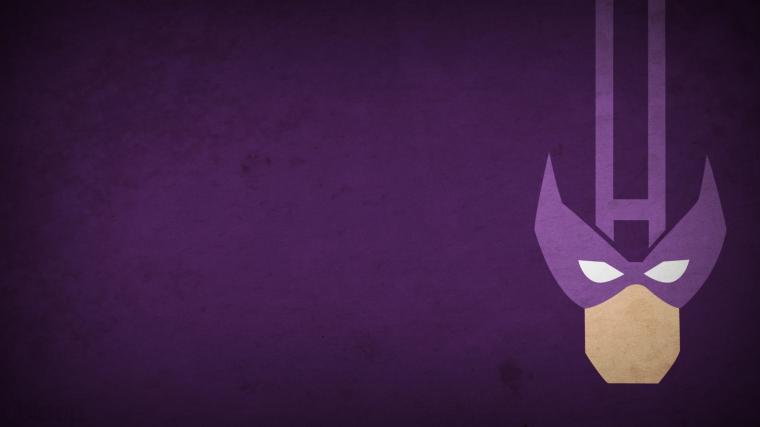 Hawkeye Wallpaper
