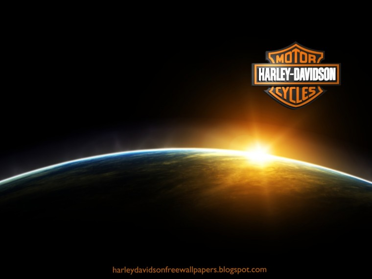 Harley Davidson Logo Wallpaper 7688 Hd Wallpapers in Logos   Imagesci