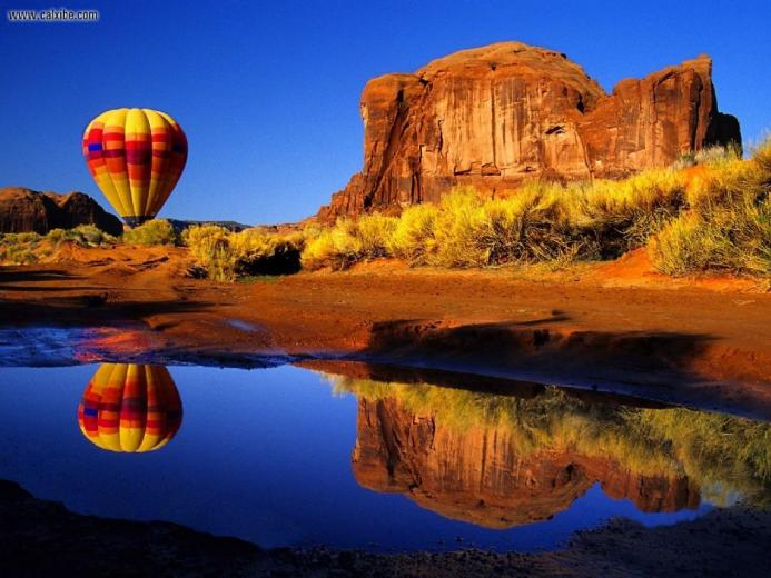 Hot Air Balloons A Fascinating Journey Above The World Tourism on