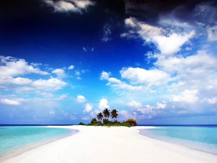 wallpapers Island Desktop Backgrounds
