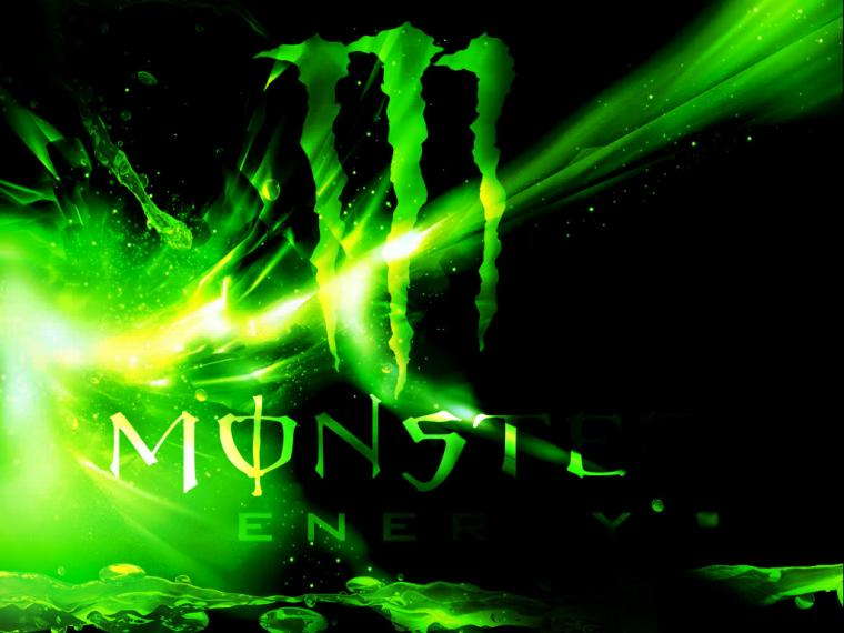 monster energy Publish with Glogster