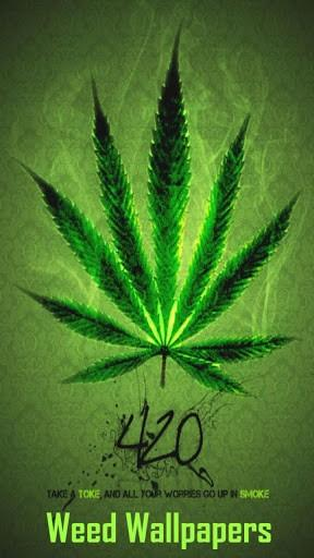 View bigger   Best Weed Wallpapers for Android screenshot