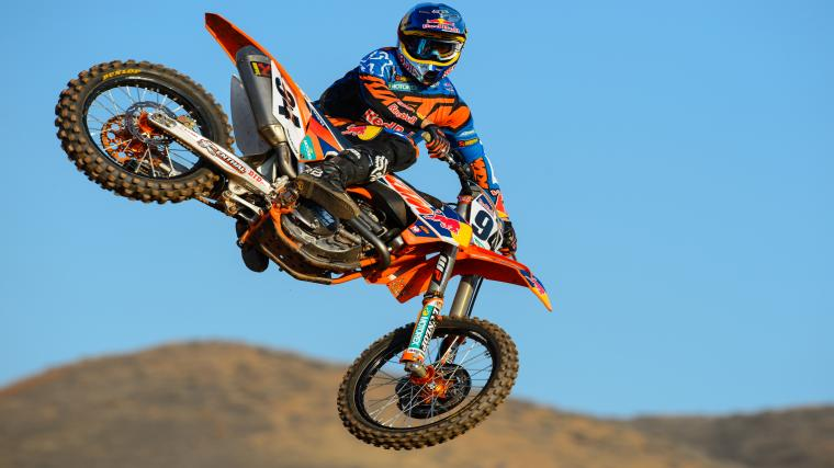 Motocross Ktm HD Wallpapers