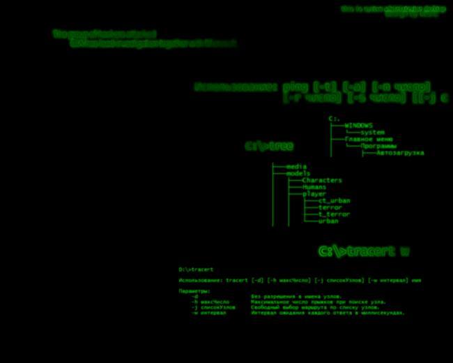 Hacker Wallpaper HD