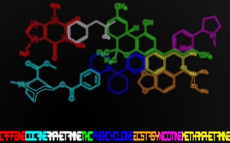 drugs chemistry hd wallpaper color palette tags drugs chemistry
