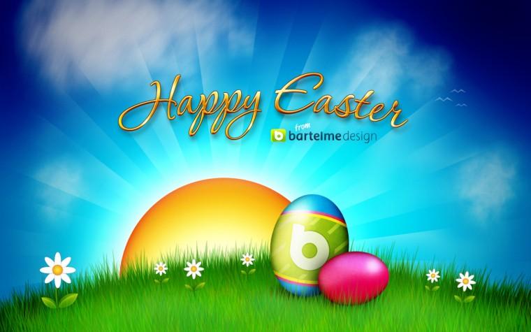 Desktop Wallpapers Backgrounds Happy Easter Wallpapers