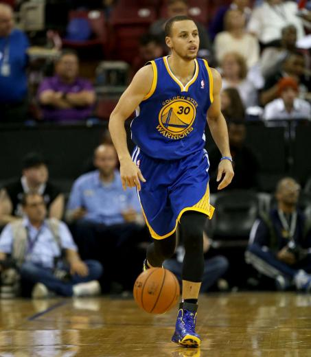 Stephen Curry The Human Torch And leading scorer stephen curry will