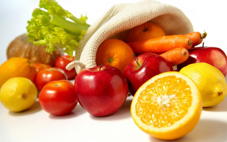 Fruits and vegetables wallpapers and images   wallpapers pictures