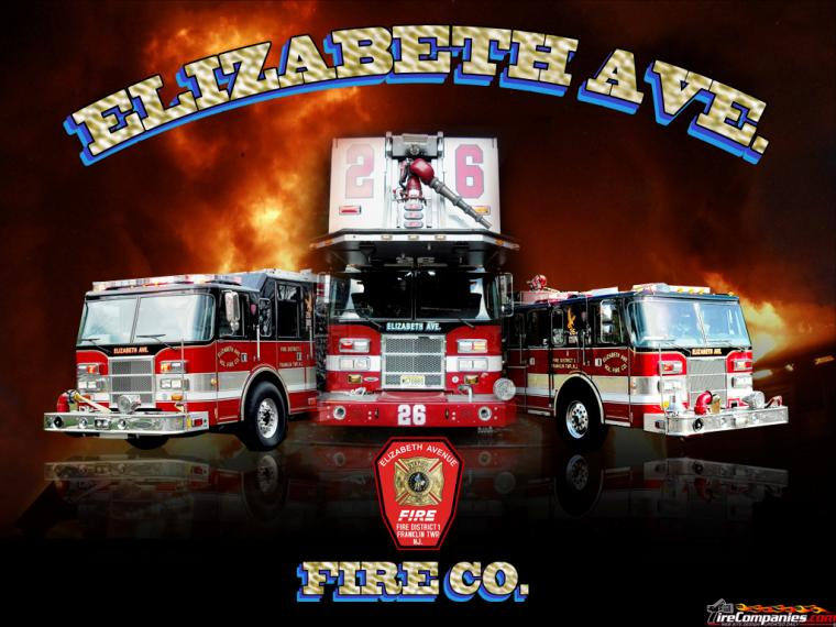Top Fdny Fire Companies Wallpapers