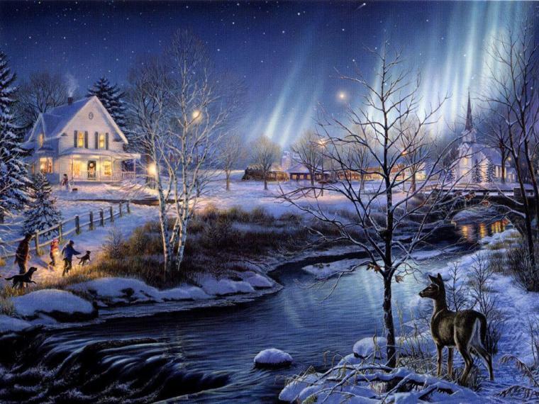 Beautiful Winter Wallpaper Winter wallpapers winter