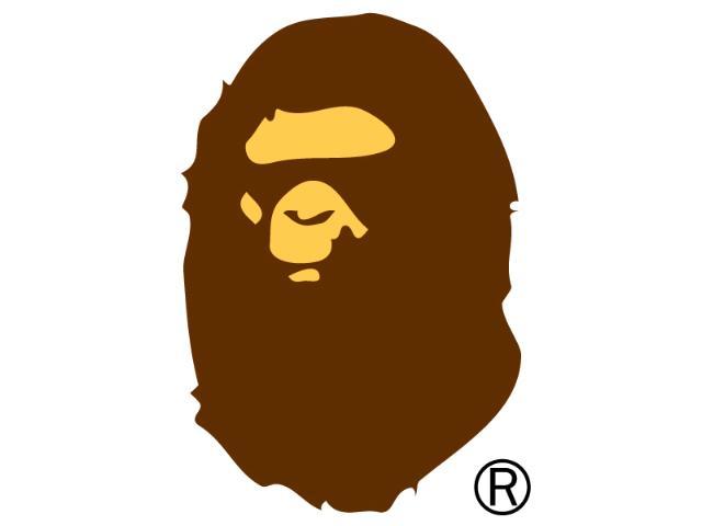 bathing ape logo   Images Search Pasutri