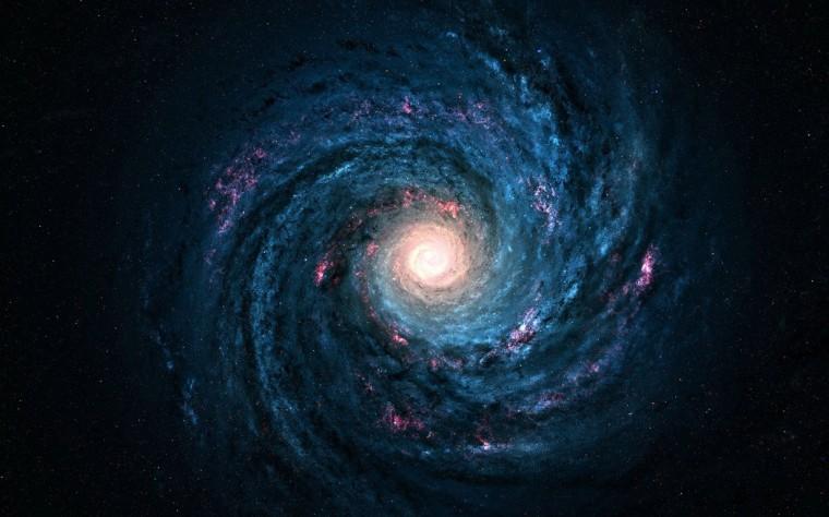 Download Milky Way wallpaper