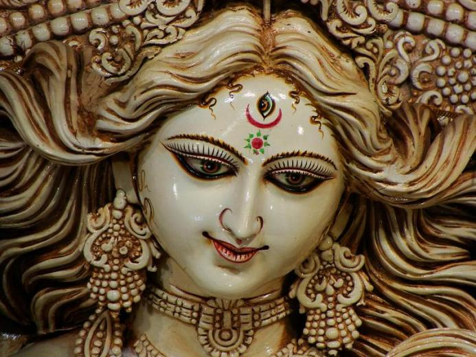 new maa durga ji God Wallpapers
