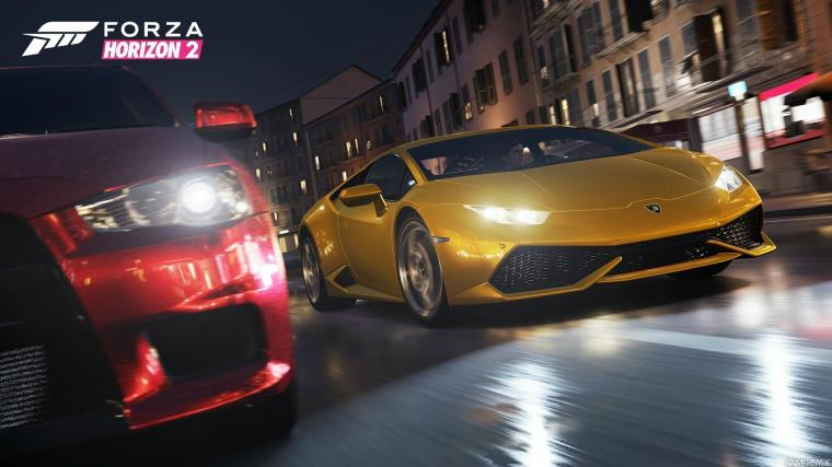 145 Forza Horizon 2 HD Wallpapers Background Images   Wallpaper