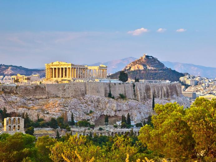 Athens Wallpaper Image Group 44