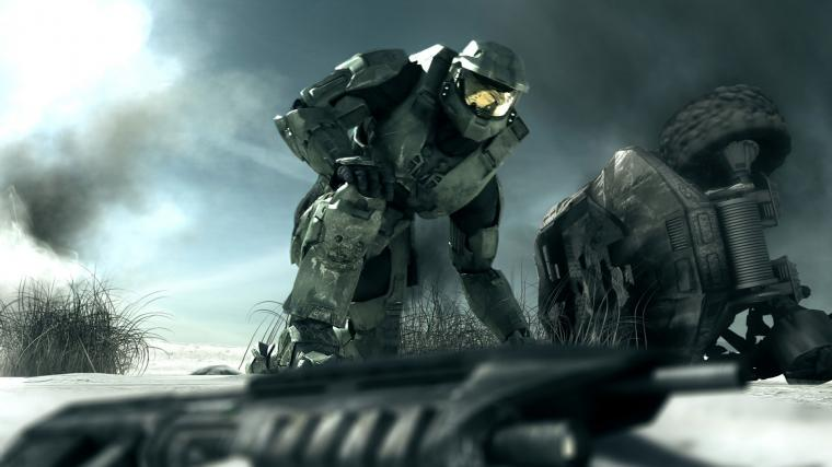 Halo Combat Evolved HD Wallpaper Background Image 1920x1080