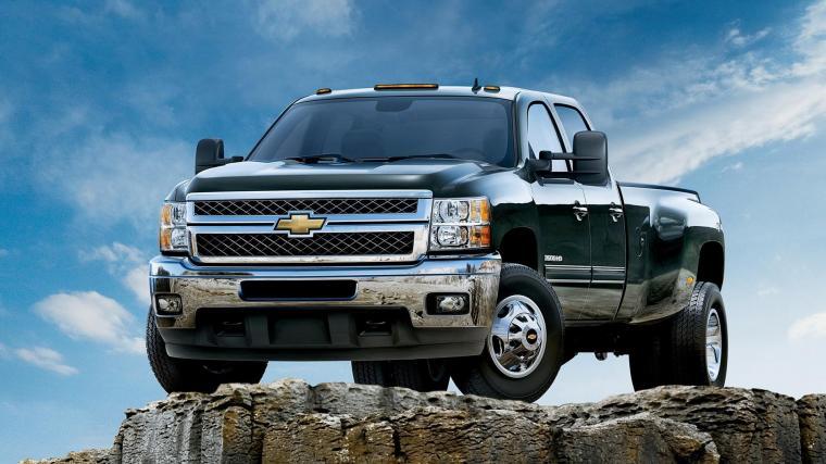 2014 Chevy Silverado Truck HD Wallpaper   HD