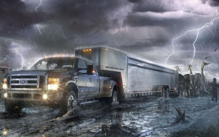 Best Ford Truck Wallpaper HD 382 Wallpaper High Resolution