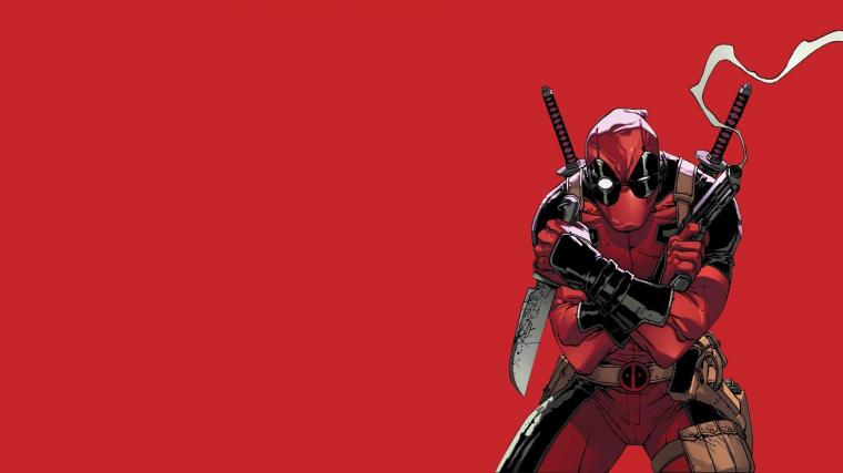 Deadpool Wallpapers HD Desktop and Mobile Backgrounds