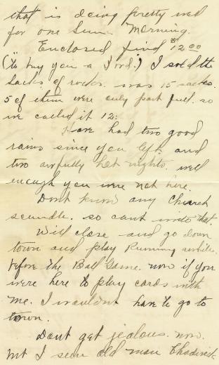 Printable Background Handwritten Background of Vintage Letter