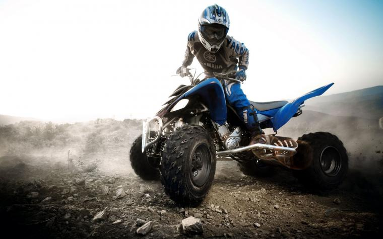 cool img max wallpaper camp 2006 HONDA TRX 450 R ATV wallpaper