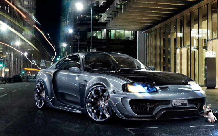 Super Sports Car Wallpaper HD Car Wallpapers