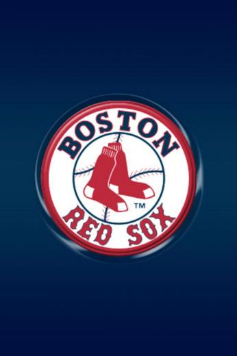 Boston Red Sox iPhone Wallpaper HD